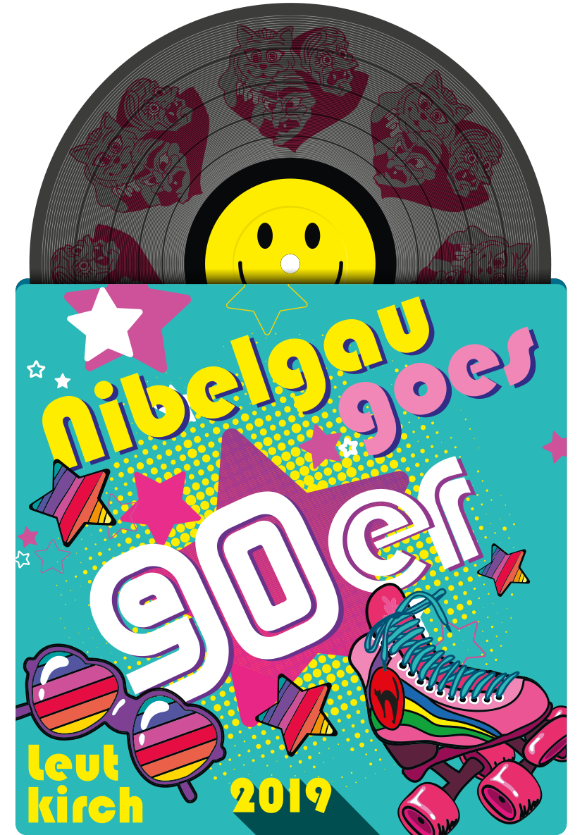 Nibelgau goes 90ger